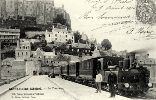 Train Mont-Saint-Michel 1910.jpg