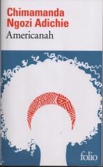roman nigerian, Chimamanda Ngozi Adichie, USA, Nigeria, Ghana